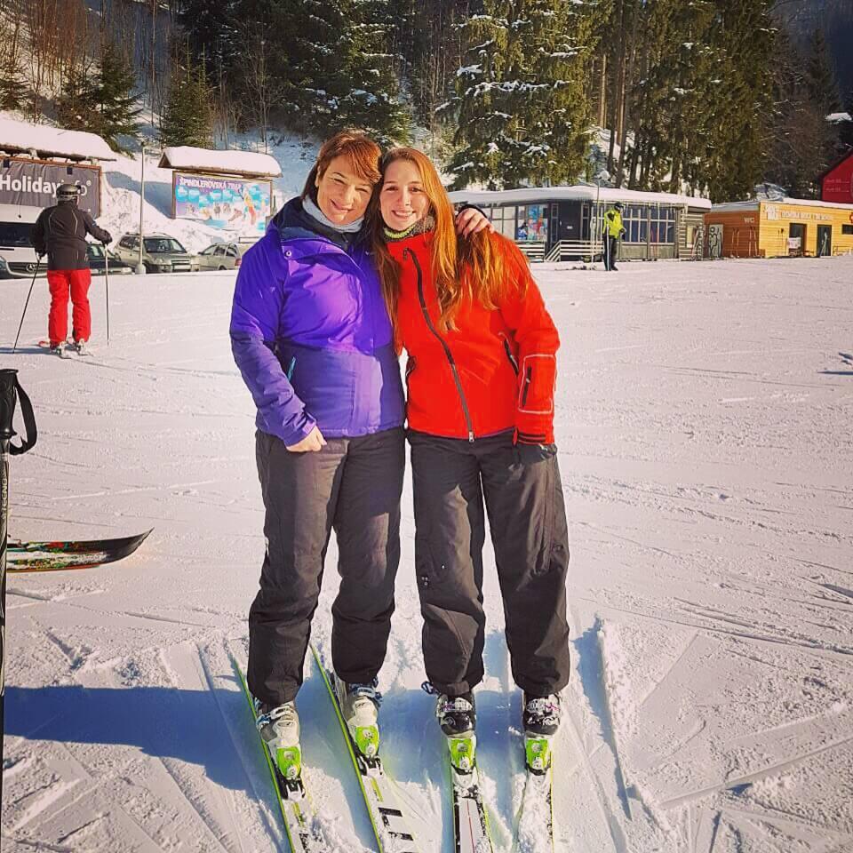 יום סקי