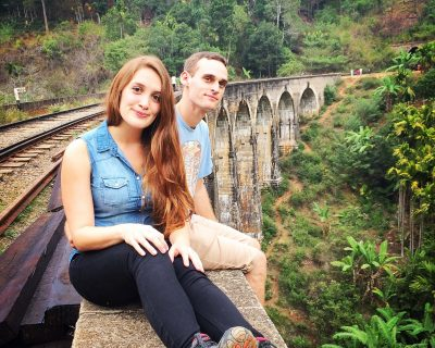 גשר הקשתות