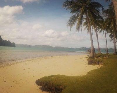 חופים