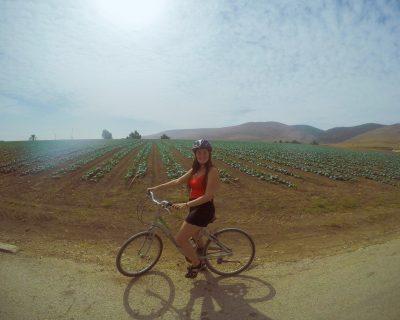 אופניים עמק המעיינות