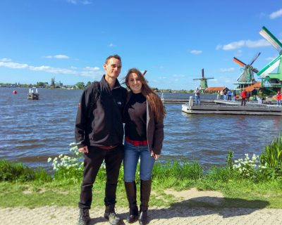 נוף הולנדי