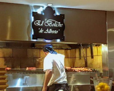 מסעדת בשר