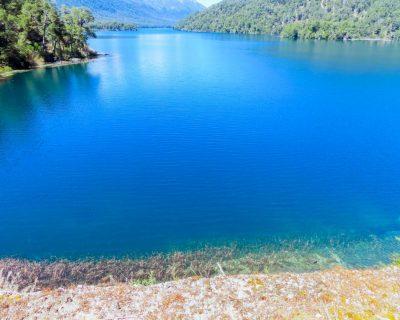 אגם בברילוצ'ה