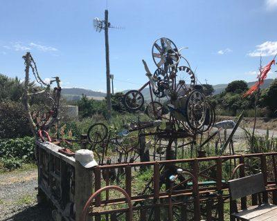גלריית הצועני האבוד