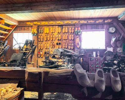 ייצור קבקבי עץ