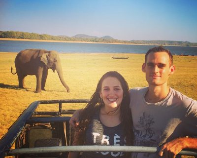 ספארי פילים