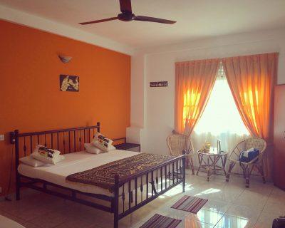 חדר במלון בקאנדי