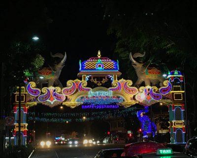הרובע ההודי, Little India, סינגפור