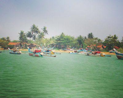 חוף מיריסה