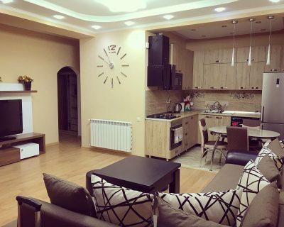 הדירה בטביליסי